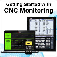 Getting Started with CNC Monitoring