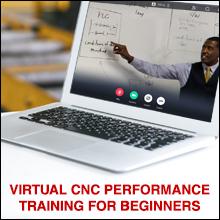 CNC Performance Training