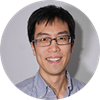 Webinar Presenter Lee Cheung