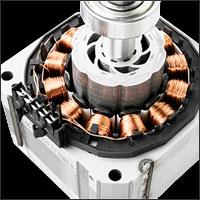 Easy auto-tuning of PM Motors to Improve Efficiency