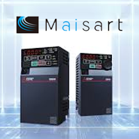 Inverter Troubleshooting Supported by AI Technology