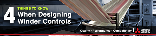 Four Things to Know When Designing Winder Controls Banner