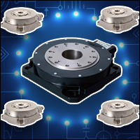 Precision, Compact Performance with Servo Direct Drive Motors