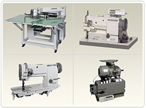 Industrial Sewing Machines | Mitsubishi Electric Americas