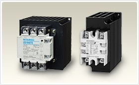Factory automation mitsubishi electric americas for Solid state motor starter