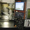 Reliance Tool Reduces Ceramic Bearing Production  Time and Costs with Mitsubishi Electric Robot