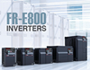 Mitsubishi Electric Automation, Inc. Releases FR-E800 Series Variable Frequency Drive