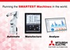 Mitsubishi Electric Automation to Present Its Single Source Manufacturing Solutions at IMTS