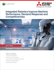 Integrated Robotics White Paper Cover