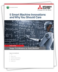 Mitsubishi Smart Machines White Paper