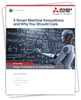White Paper Provides Manufacturers with Insights About Smart Machines
