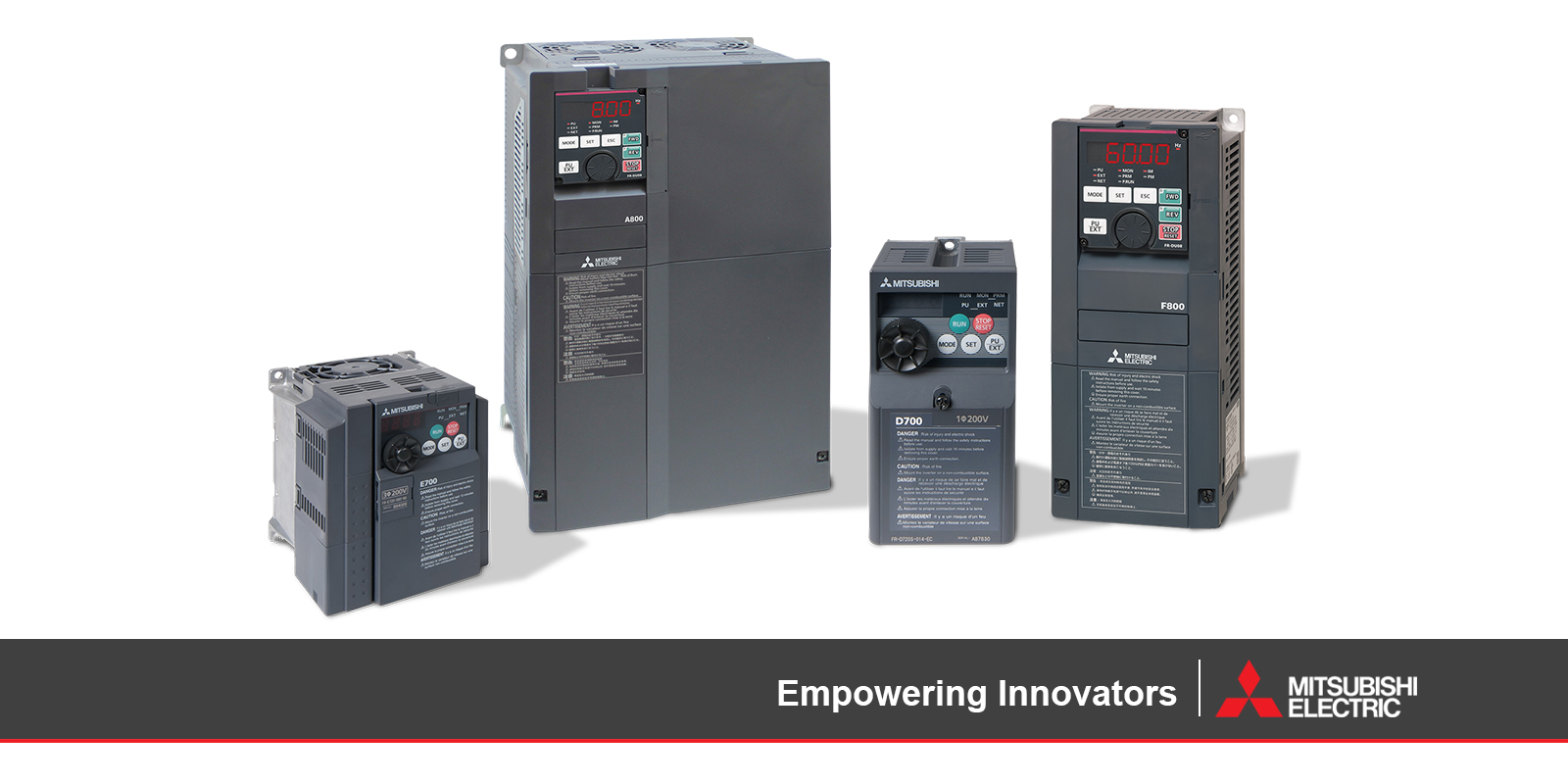Enjoyable Inverters Vfd Freqrol Mitsubishi Electric Americas Wiring Database Liteviha4X4Andersnl