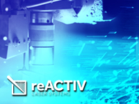 reACTIV Laser Systems Defines Forward Migration and Backward Compatibility
