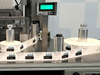 Reinventing the Off-Line Label Rewinder with Mitsubishi Electric Equipment and Technology