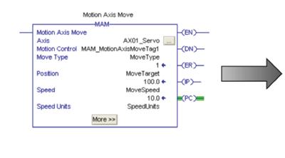 MR-J4-TM Servo (EtherNet/IP™) Overview | Mitsubishi Electric