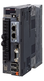 MR-J4-TM EtherNet
