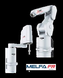 FR Series Robots