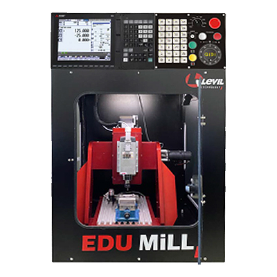 3D Printer-CNC Mill Combo Machine