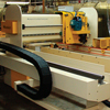Romtech Technologies Doubles the Efficiency of its New Door CNC Router