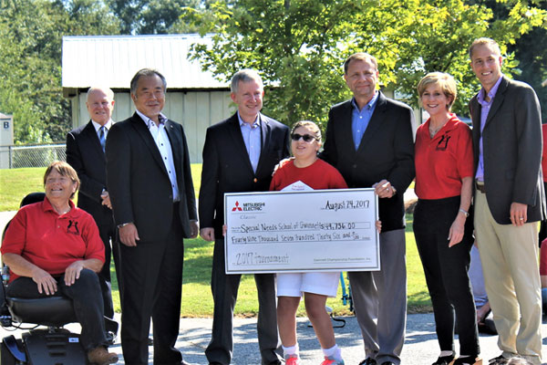 Record Setting Charitable Donation Announced For 5th Annual