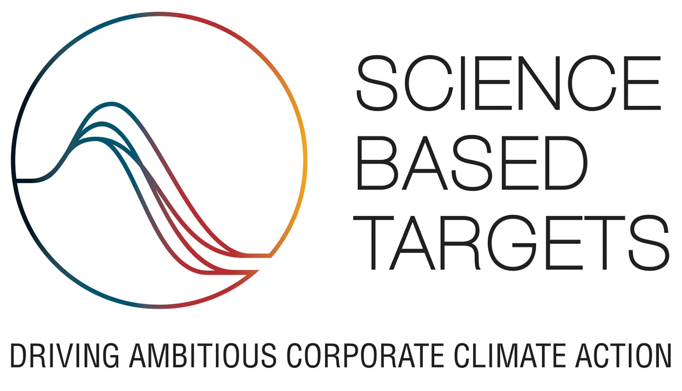 SCIENCE BASED TARGETS, DRIVING AMBITIOUS CORPORATE CLIMATE ACTION