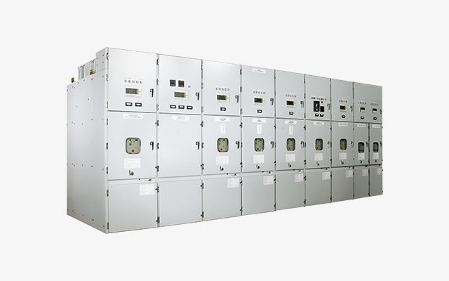 Medium- & Low-voltage Switchgear and Systems